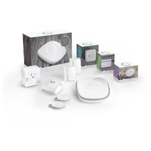 SmartThings Home Automation
