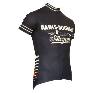 Paris-Roubaix Cycling Jersey