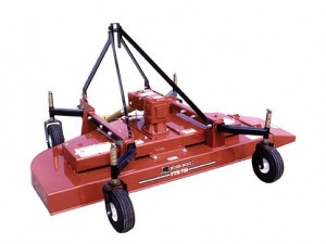 Bush Hog FTH720 finish mower parts