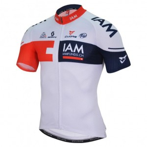 IAM Cool Cycling Jerseys