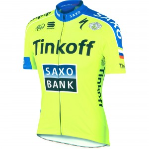 Saxxo Tour Cool Cycling Jerseys