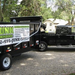 Junk Removal Minneapolis