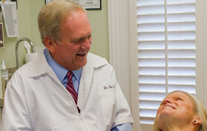 dr. lee hawkins dentist gainesville ga